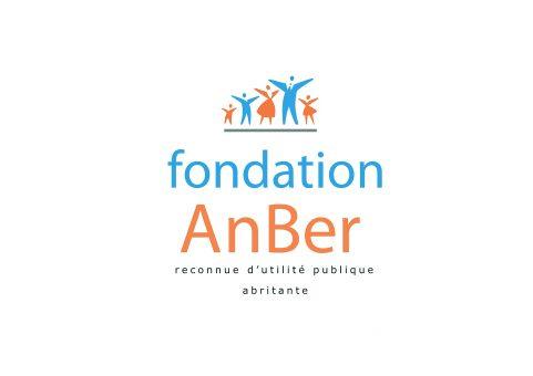logo de la Fondation Anber