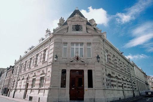 TOURCOING, Conservatoire à Rayonnement Départemental